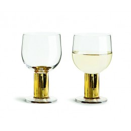Набор бокалов для вина SagaForm Club 220 мл 2 шт