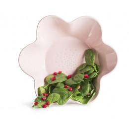 Блюдо для запекания SagaForm Picadilly розовое