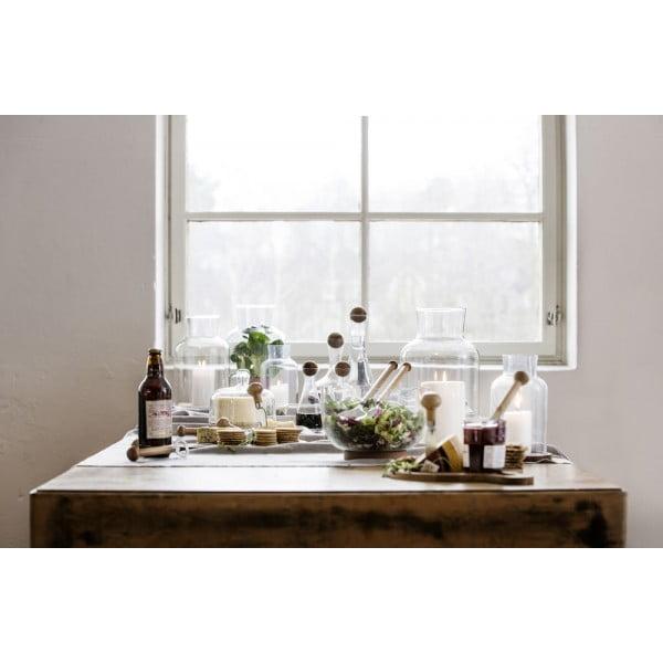 Набор ёмкостей для масла и уксуса SagaForm Nature