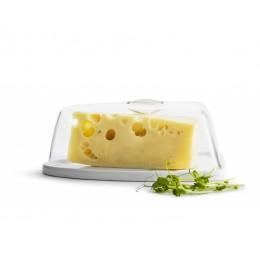 Сырница с крышкой SagaForm Kitchen