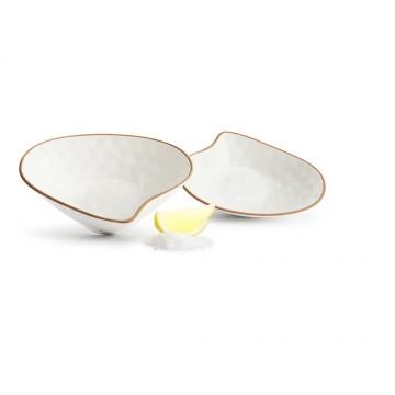 Набор 2-х тарелок-кокиль SagaForm Outdoor Dining