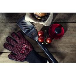 Перчатка для барбекю SagaForm BBQ