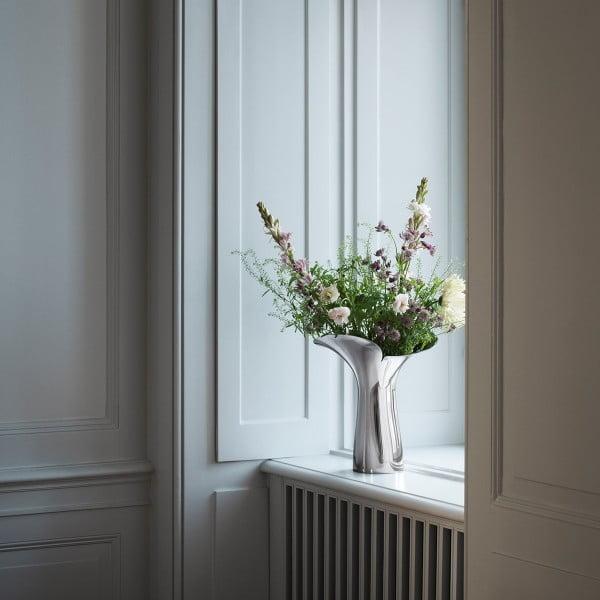 Ваза для цветов Bloom Botanica 22 см