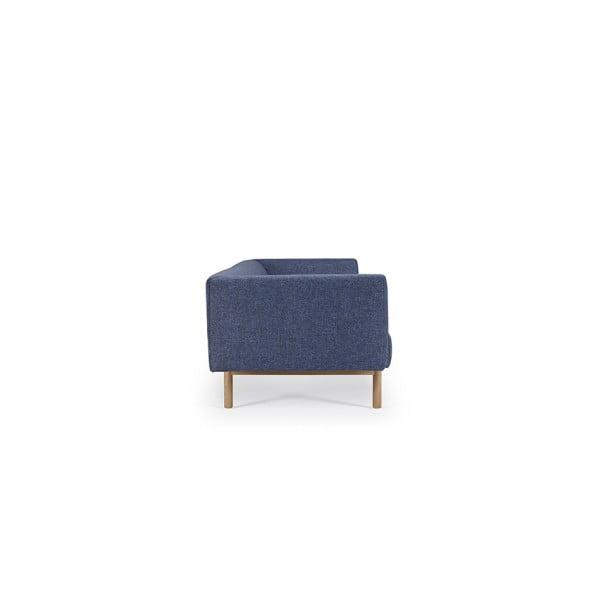 Диван Ebeltoft трёхместный синий