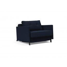 Кресло Innovation Living Cubed с подлокотниками, синий