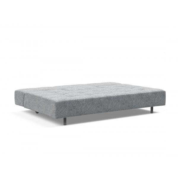 Диван-кровать Innovation Living Long Horn Deluxe, серый