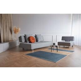 Кресло Innovation Living Long Horn Deluxe, серый