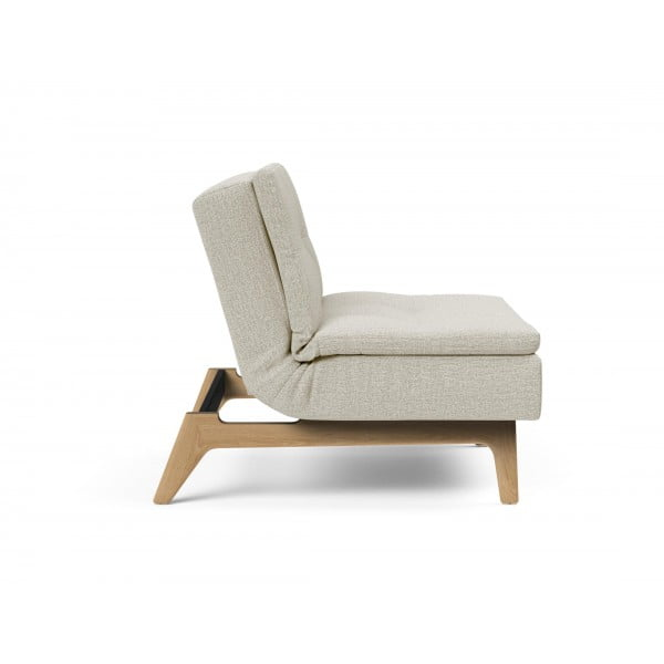 Кресло Innovation Living Dublexo Eik дуб, натуральный