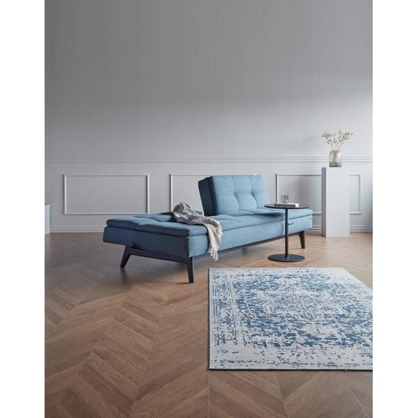 Диван-кровать Innovation Living Dublexo Eik дуб, серый