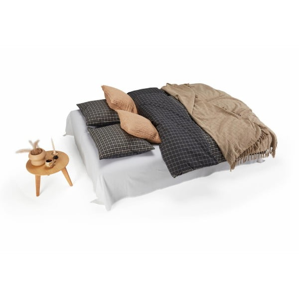 Диван-кровать Innovation Living Osvald, серый