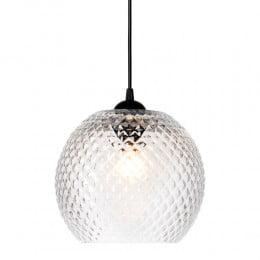 Подвесной светильник NOBB Ball D22 прозрачный