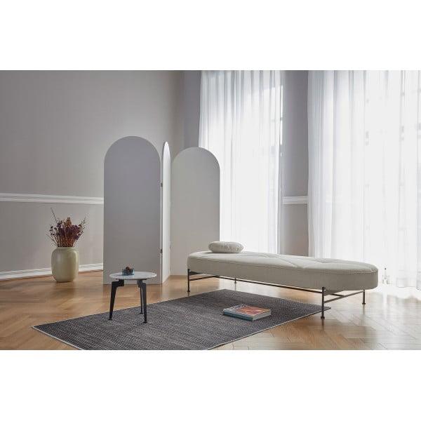Столик Innovation Living с мраморной столешницей, 70 см