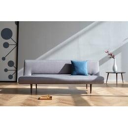 Диван-кровать Innovation Living Unfurl, светло-серый