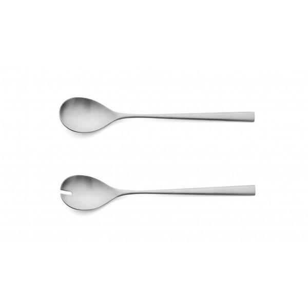 Набор столовых приборов CUTIPOL Duna Matte, матовый
