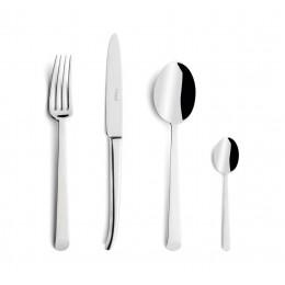 Набор столовых приборов CUTIPOL Ergo, зеркальная полировка