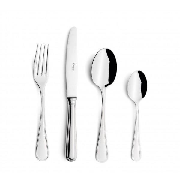 Набор столовых приборов CUTIPOL Sevigne, зеркальная полировка