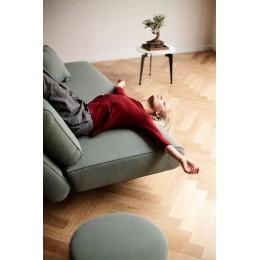 Диван-кровать Innovation Living Unfurl Lounger, элегантный зеленый