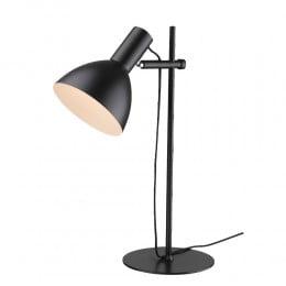 Настольный светильник BALTIMORE черный