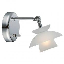 Настенный светильник DALLAS mini опал диммируемый