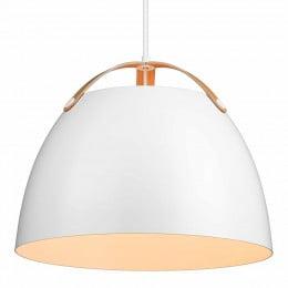 Подвесной светильник OSLO D40 белый дуб