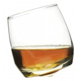 Набор бокалов для виски с круглым дном SagaForm Club 200 мл 6 шт