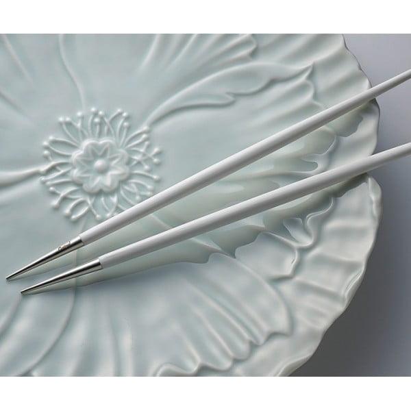 Набор палочек для еды CUTIPOL GOA WHITE MATTE CHOPSTICKS 2 предмета