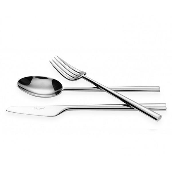 Набор столовых приборов CUTIPOL RONDO 130 предметов для 12 человек