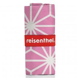 Сумка складная Reisenthel Mini maxi shopper winter pink