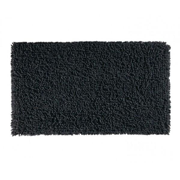 Коврик для ванной Aquanova ELVIRA 60x100 темно-серый