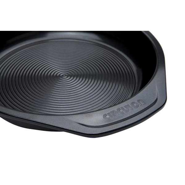 Форма для выпечки пирога круглая Ultimum D 22 см