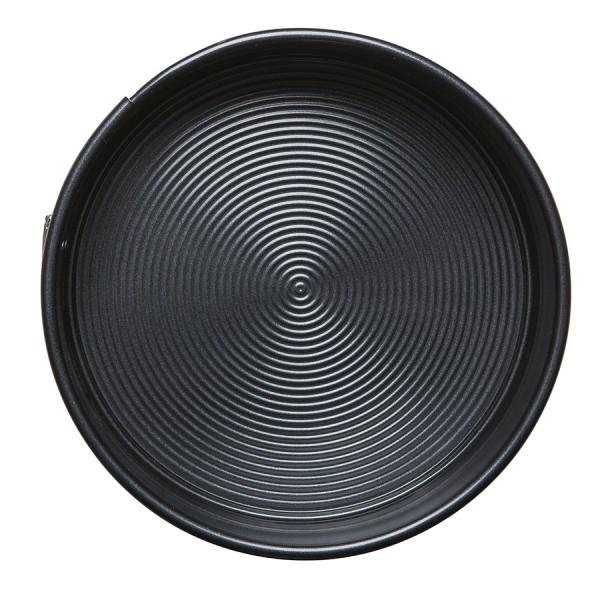 Форма для выпечки со съёмным дном Ultimum D 22 см