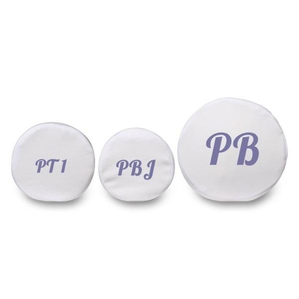 Латексный валик Patex PB большой Таиланд