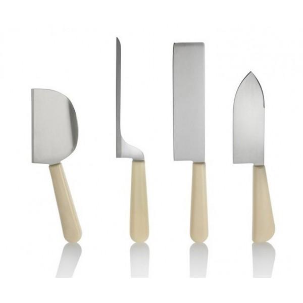 Набор ножей для сыра La Via Lattea