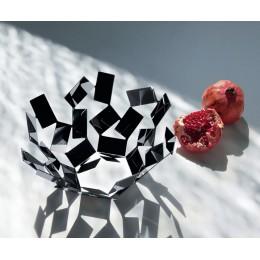 Ваза для фруктов La Stanza Dello Scirocco белая