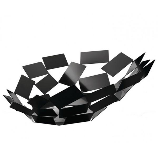 Блюдо La Stanza Dello Scirocco черное