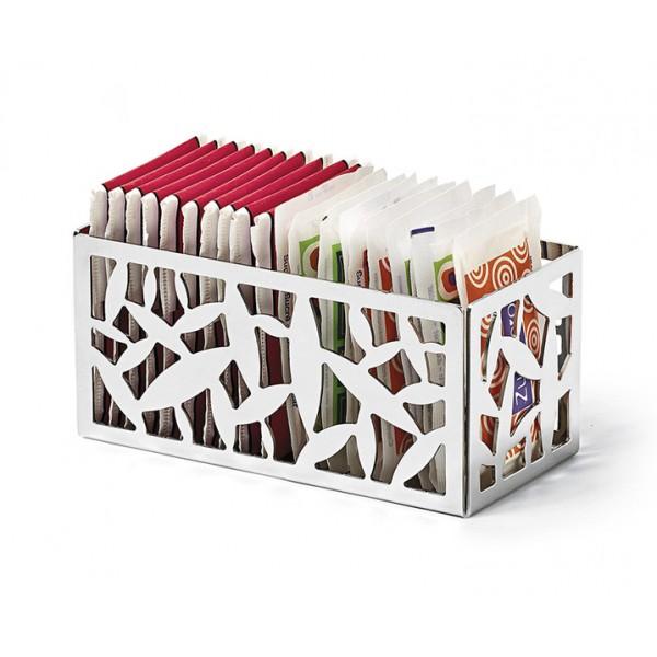 Подставка для чайных пакетиков Cactus!