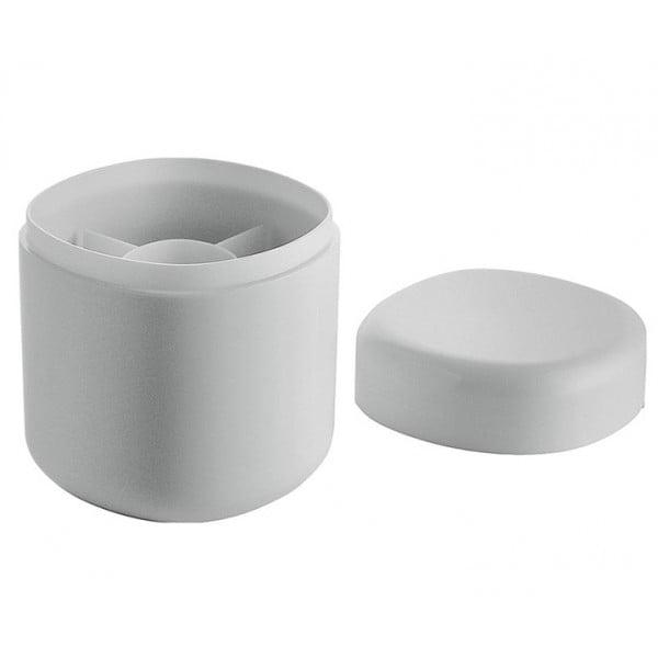 Контейнер для ватных палочек Birillo белый