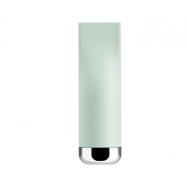 Солонка силиконовая Pizzico светло-зеленая