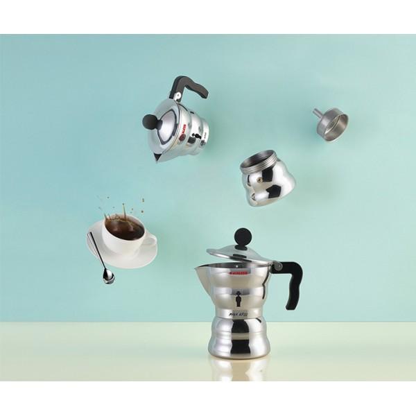 Кофеварка для эспрессо Moka 70 мл