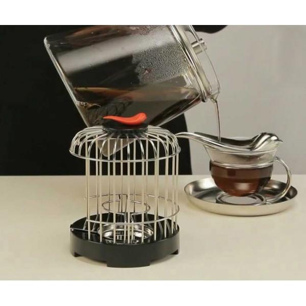 Музыкальный набор для заваривания чая Tea Matter