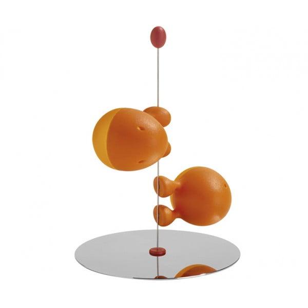 Солонка и перечница Liliput оранжевые