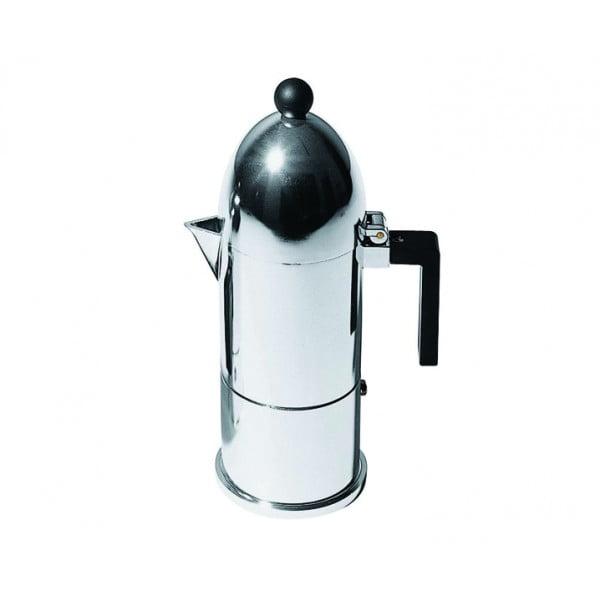 Гейзерная кофеварка для эспрессо La Cupola 70 мл