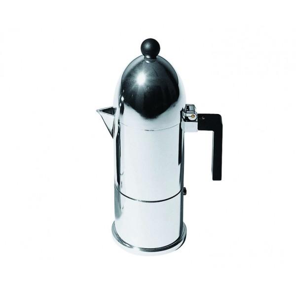Гейзерная кофеварка для эспрессо La Cupola 150 мл