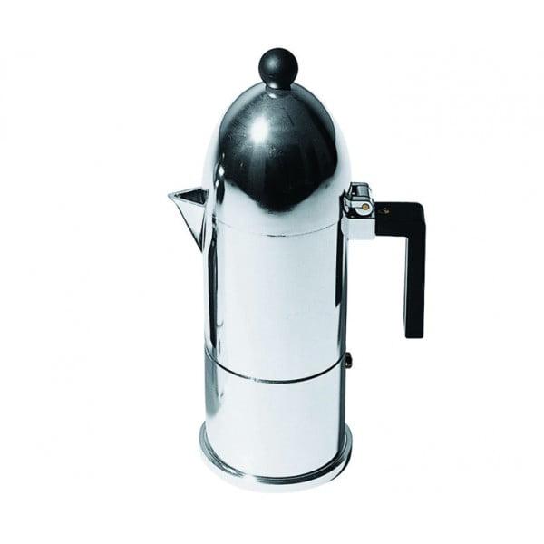 Гейзерная кофеварка для эспрессо La Cupola 300 мл