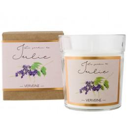 Свеча ароматическая Le jardin Вербена