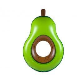 Круг надувной BigMouth Avocado
