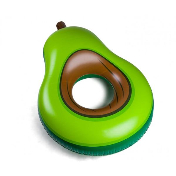 Круг надувной Avocado