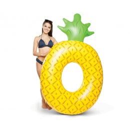 Круг надувной BigMouth Pineapple