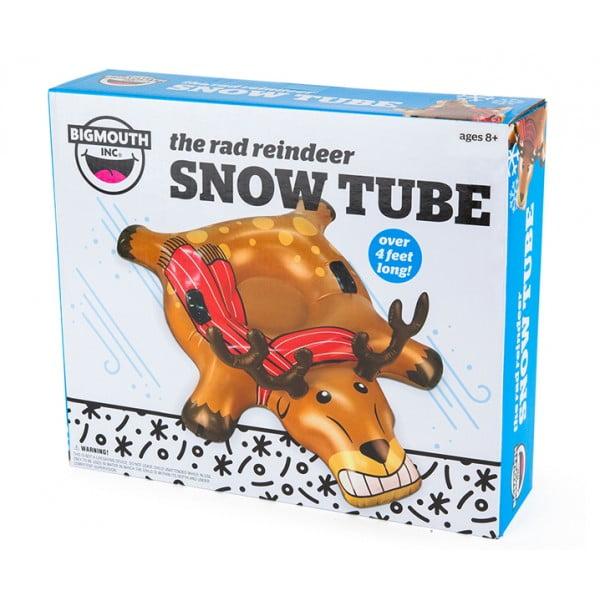 Тюбинг надувной Rad Reindeer