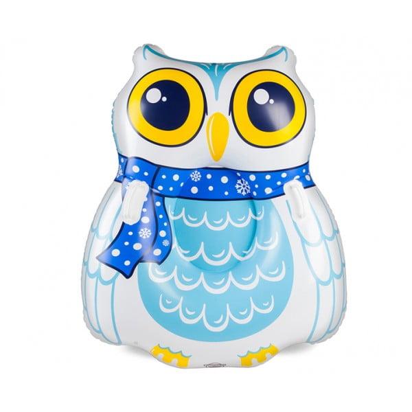 Тюбинг надувной Snow Owl